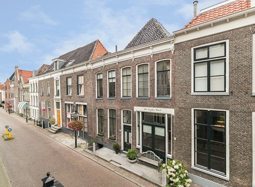ZWOLLE, Thorbeckegracht 12