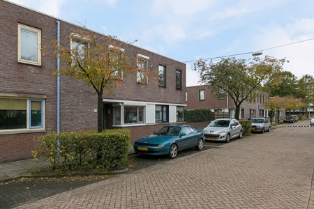 ZWOLLE, Puccinistraat 16