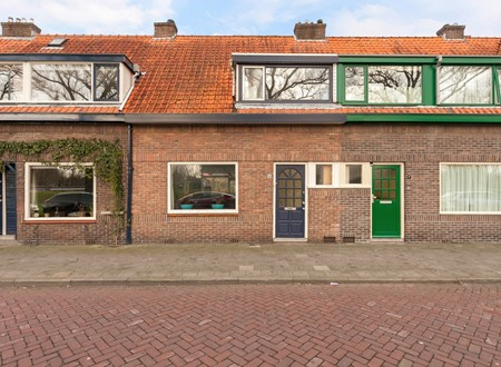 ZWOLLE, Evertsenstraat 16