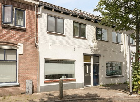 ZWOLLE, Commissiestraat 19