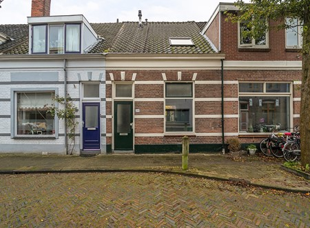 ZWOLLE, Commissiestraat 20